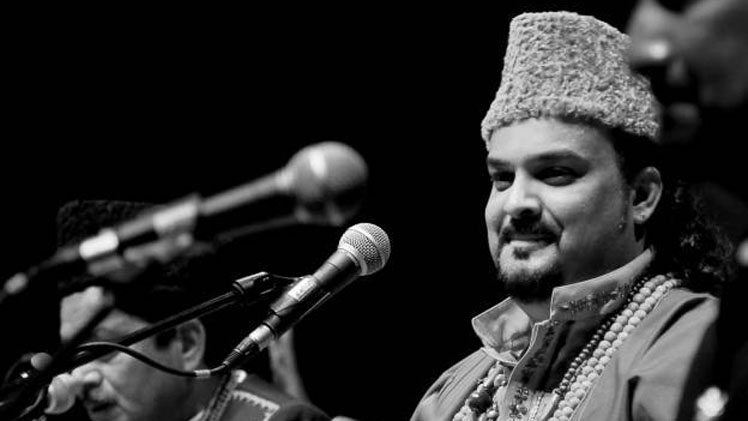 Why Amjad Sabri Murdered?