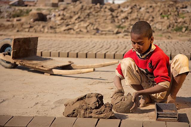 Bill Passed Prohibiting Child Labor At Brick Kilns