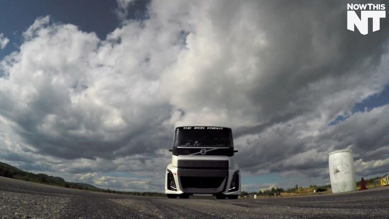 Fastest-Truck-In-The-World