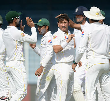 Pakistan Earns Second Position in ICC Test Ranking