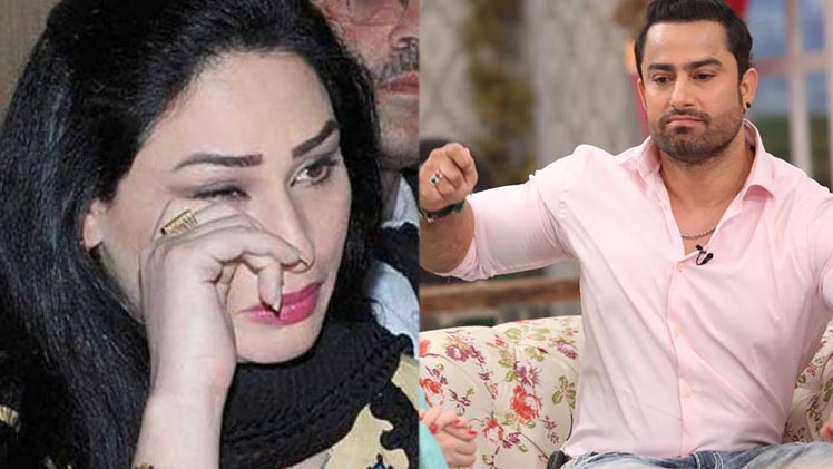 Humaira Arshad's Husband Makes Shocking Revelations