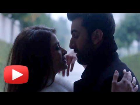 Ranbir Kapoor Aishwary Rai Hot Scene In Ae Dil Hai Mushkil