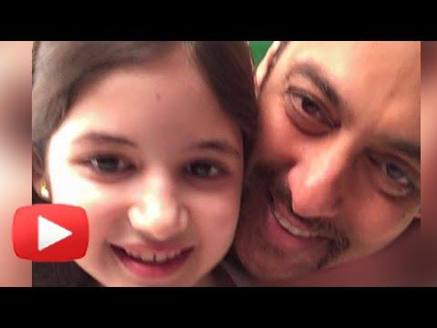 Salman-Khan-And-Harshali-Malhotra-Reunite-For-A-Film