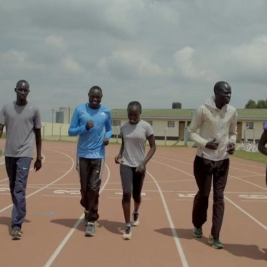 These Five Olympians Are From The Same Refugee Camp In Kenya