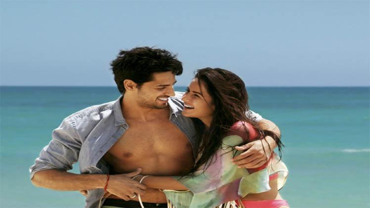 Baar Baar Dekho | Starring: Sidharth Malhotra & Katrina Kaif | Official Trailer