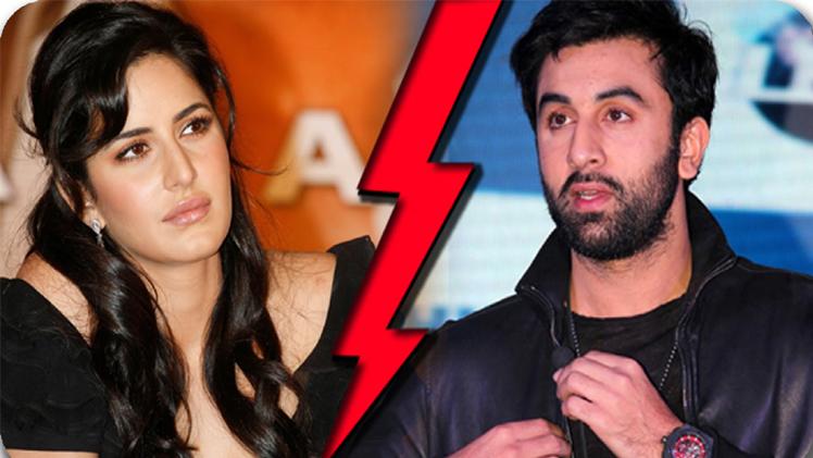 Katrina Kaif, Ranbir Kapoor BREAK UP Exclusive
