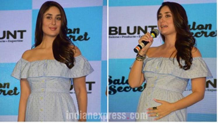 Kareena Kapoor During 'PREGNANCY' to Perform in Golmaal