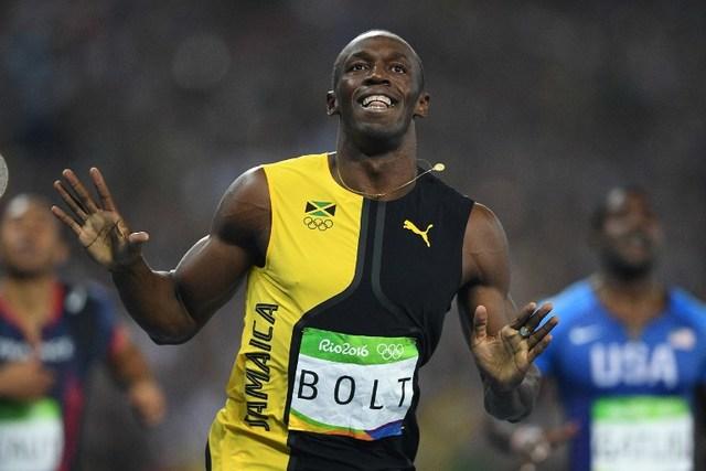 Bolt Strikes Thrice – Jamaican Sprinter Makes History