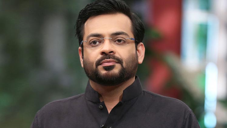 Aamir Liaquat Reveals Who Is Behind Attack On Faisal Vawda