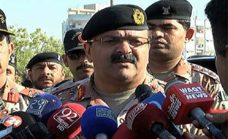 MQM Riot On August 22nd Was Pre-Planned – DG Rangers