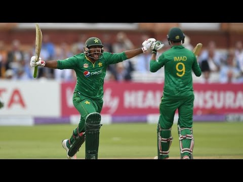 Highlights: Pak vs England 2nd ODI