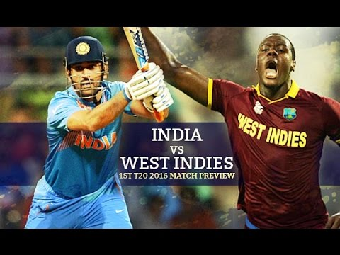 Highlights: T20, India vs WestIndies