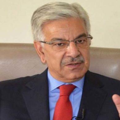 Khawaja Asif Slammed For Politicising Quetta Blast