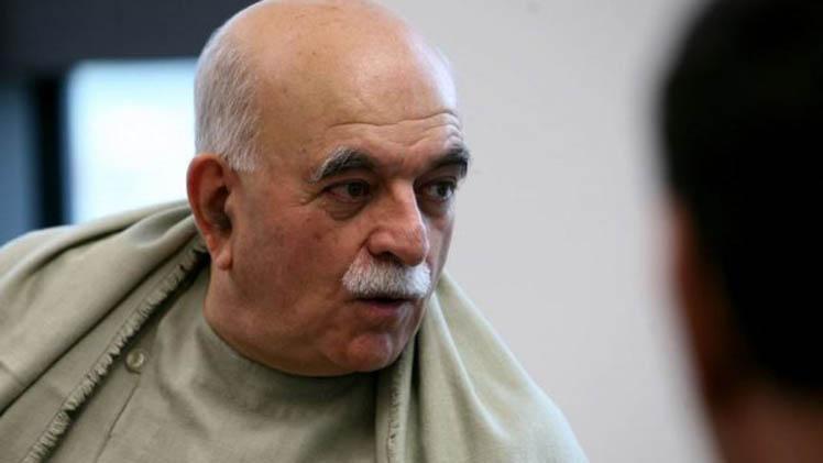 Achakzai Terms Quetta Blast 'Intelligence Failure'