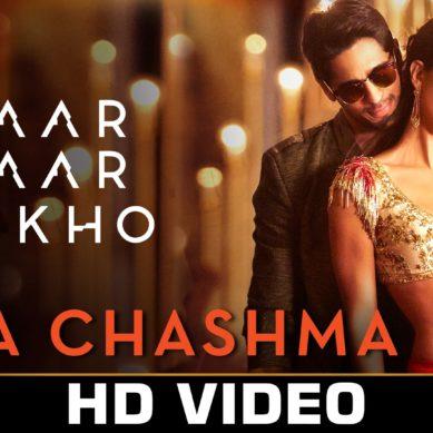 Kala Chashma Sidharth Malhotra Katrina Kaif News Song