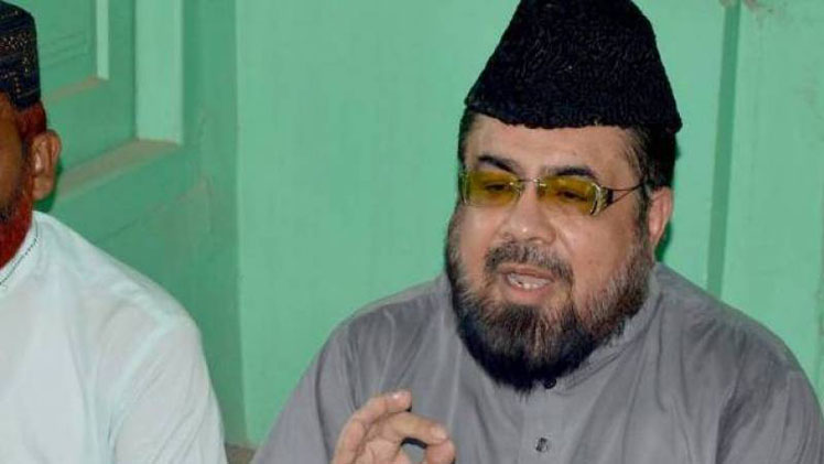 Mufti Abdul Qavi To Be Arrested In Qandeel's Murder