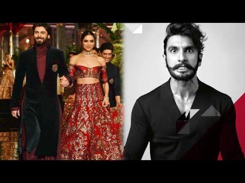 Will Deepika Choose Fawad Khan Over Ranveer Singh?