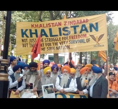 Sikh Community Appeals Pakistan To Support