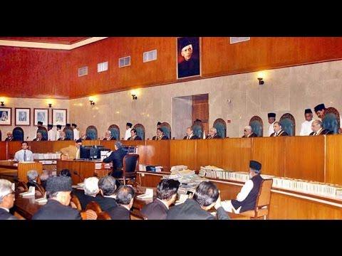 SC Takes Suo Moto Notice of Fahad Malik Murder Case