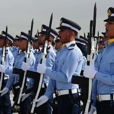 Pakistani Nation Celebrates The 51st Defense Day