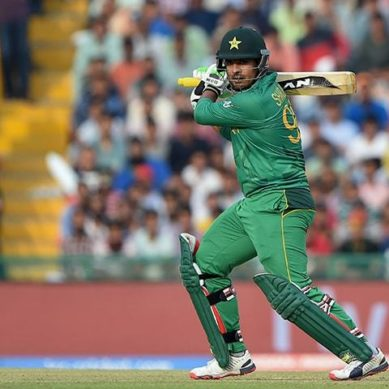 Sharjeel Khan To Represent Leicestershire for NatWest T20 Blast