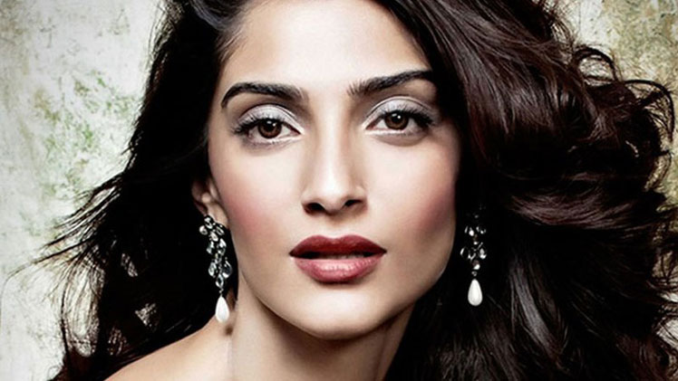Sonam Kapoor Intends To Use Her Celebrity Status For A Good Cause