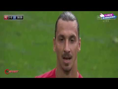 Manchester United vs Leicester City 4 – 1 All Goals & Highlights Premier League 24.09.2016