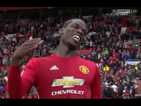 Manchester United vs Leicester City 4-1 ▪EXTENDED Highlights▪ 2016 ᴴᴰ