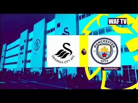 Swancea City Vs Manchester City – Preview 24.09.2016 #SWAMCI