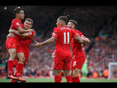 Philippe Coutinho Amazing Goal – Liverpool vs Hull City 5-1 (Premier League) HD
