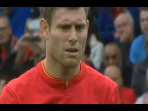 James Milner Second Goal – Liverpool vs Hull City 5-1 (Premier League 2016)