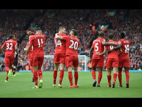 Liverpool 5-1 Hull City All Goals & Highlights 24.09.16 HD