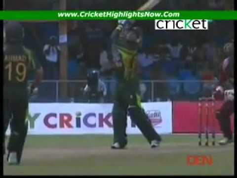 Pakistan Vs West Indies 2nd T20 Full Match Highlights   28 July 2013 Pak VS WI 28 07 2013 P1