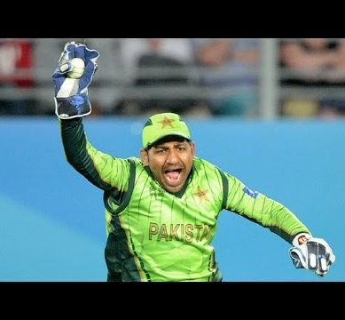 Pakistan VS West Indies 1st T20 2016 highlights