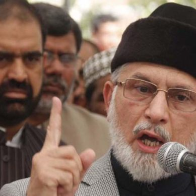 NAP Is In The Favour Of Whole Country, Qadri