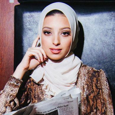 Playboy Magazine Features Muslim Woman Wearing Hijab