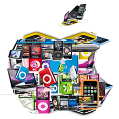 Features Of New Apple Gadgets