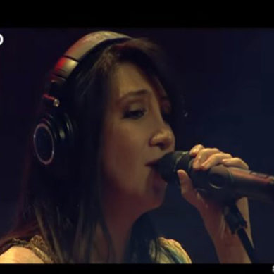 Aaja Re Moray Saiyaan, Zeb Bangash – Episode 1 – Coke Studio Season 9