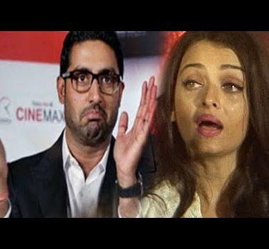 Aishwarya Rai-Amitabh Bachchan TROLLED, Abhishek Bachchan RESCUES
