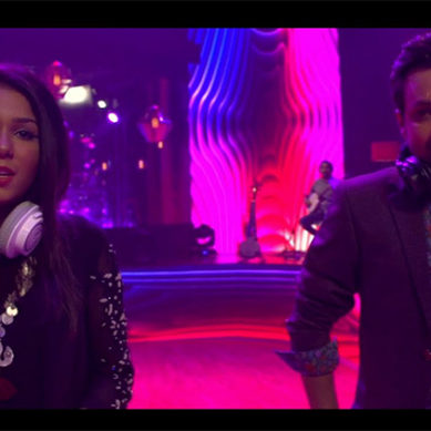 Ala Baali, Nirmal Roy & Jabar Abbas – Episode 4 – Coke Studio Season 9