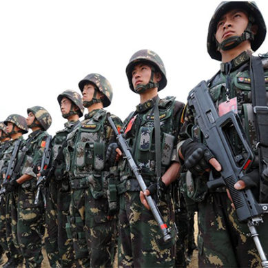 Dangerous Situation Between Indian & Chinese Armies
