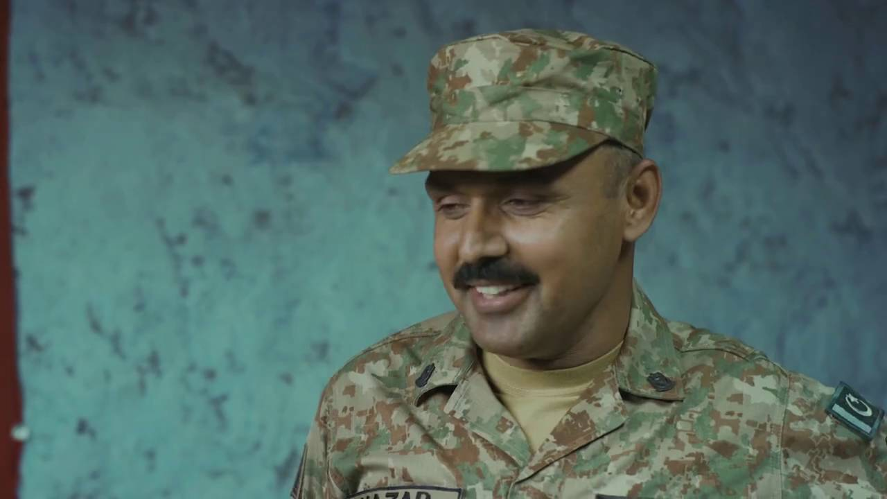 ISPR – Defence Day Short Film 'Comrades In Battle'