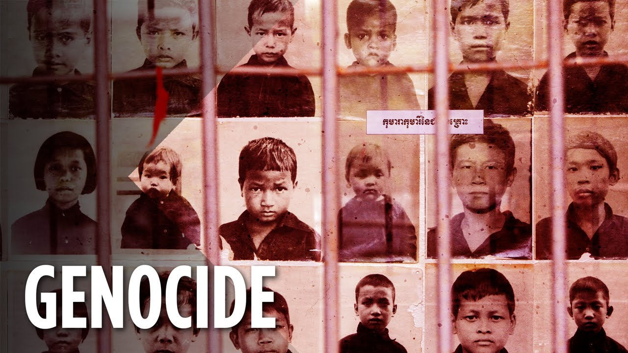 Has The U.S. Ever Supported Foreign Genocide?