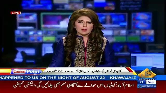 Indian Comedian Mocks Media For Anti-Pakistan Propoganda