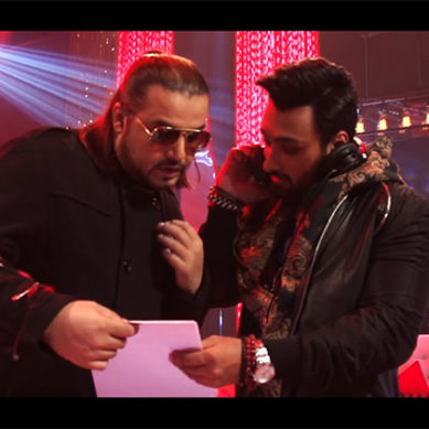 Khaki Banda, Ahmed Jahanzeb & Umair Jaswal – Episode 3 – Coke Studio Season  9