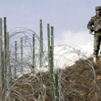 India Violates LoC Ceasefire Yet Again
