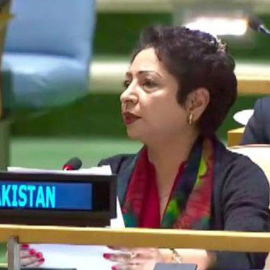 Pakistan Slams India, Others For Seeking Permanent UNSC Membership