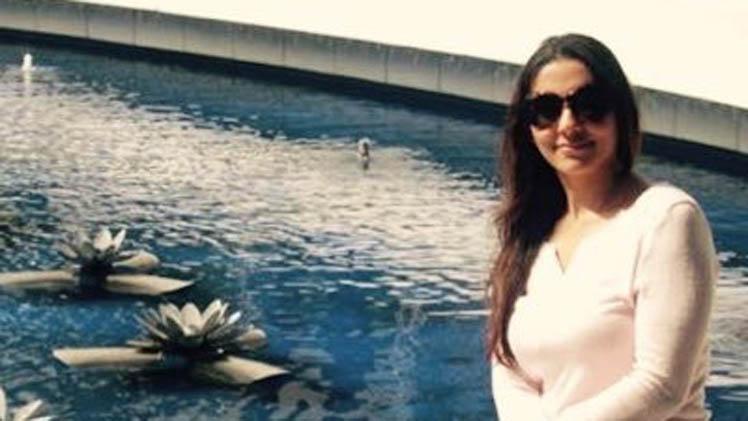 Actress Neesha Malik Commits Suicide