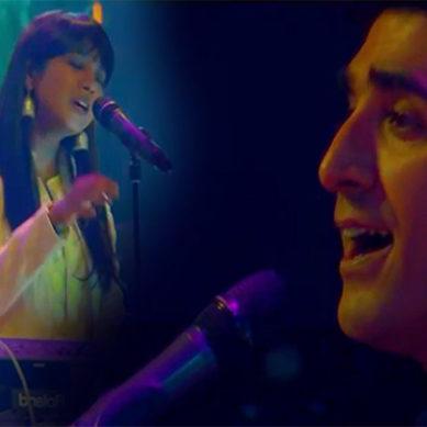 Paar Chanaa De, Shilpa Rao & Noori – Episode 4 – Coke Studio Season 9