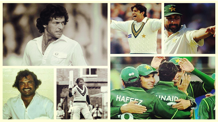 Memorable Moments From Pakistan's Win Against India